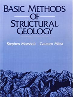 Earth structure an introduction to structural geology and tectonics basic methods of structural geology fandeluxe Image collections