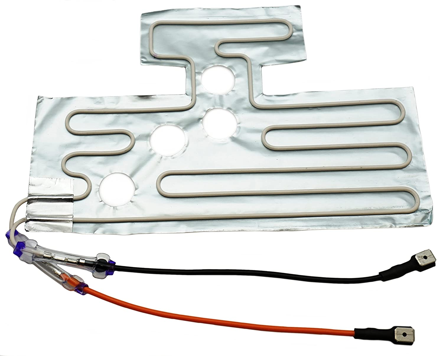 Seneca River Trading Garage Refrigerator Heater Kit for Frigidaire, AP3722172, PS900213, 5303918301