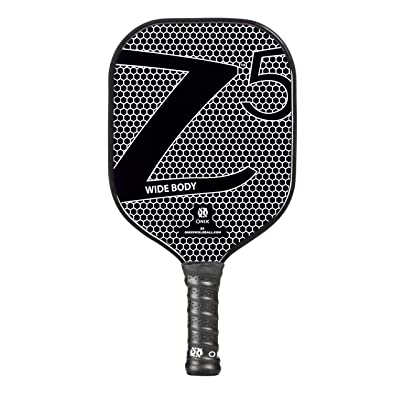 Onix Composite Z5 Pickleball Paddle Features Nomex