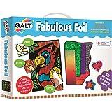 Galt 1004411 - Fantastische Folie, Kinder-Bastelsets