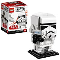 LEGO BrickHeadz Stormtrooper, Star Wars (41620)