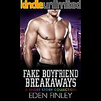Fake Boyfriend Breakaways: A Short Story Collection