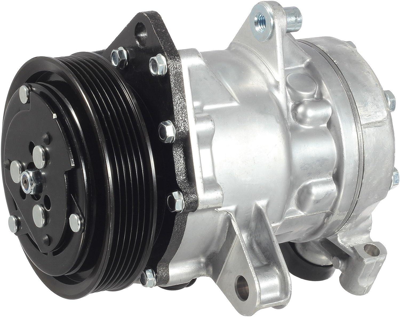 AC Compressor For 2002-2003 Dodge Durango Dakota Ram 1500 2500  Used 77558