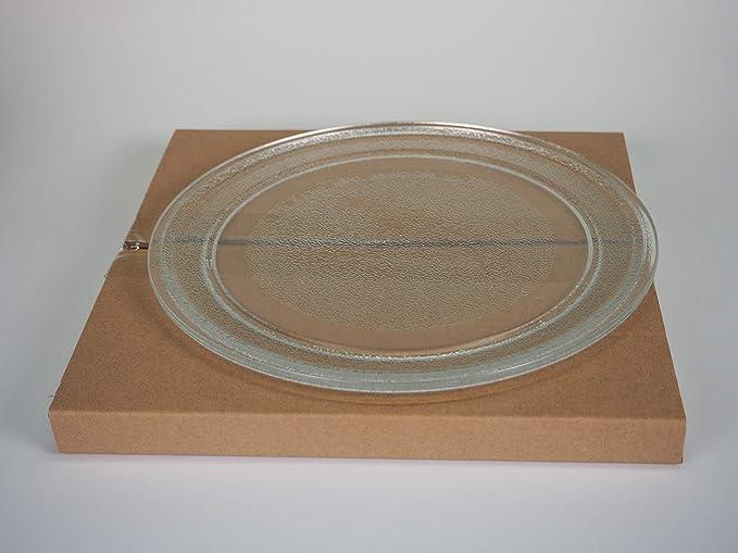 Sanfor 85073 Caja 6 Plato microondas Adaptable a FAGOR 245mm ...