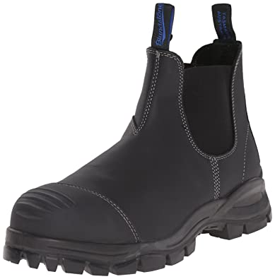 official photos c88d9 f330b Blundstone Work Series 990