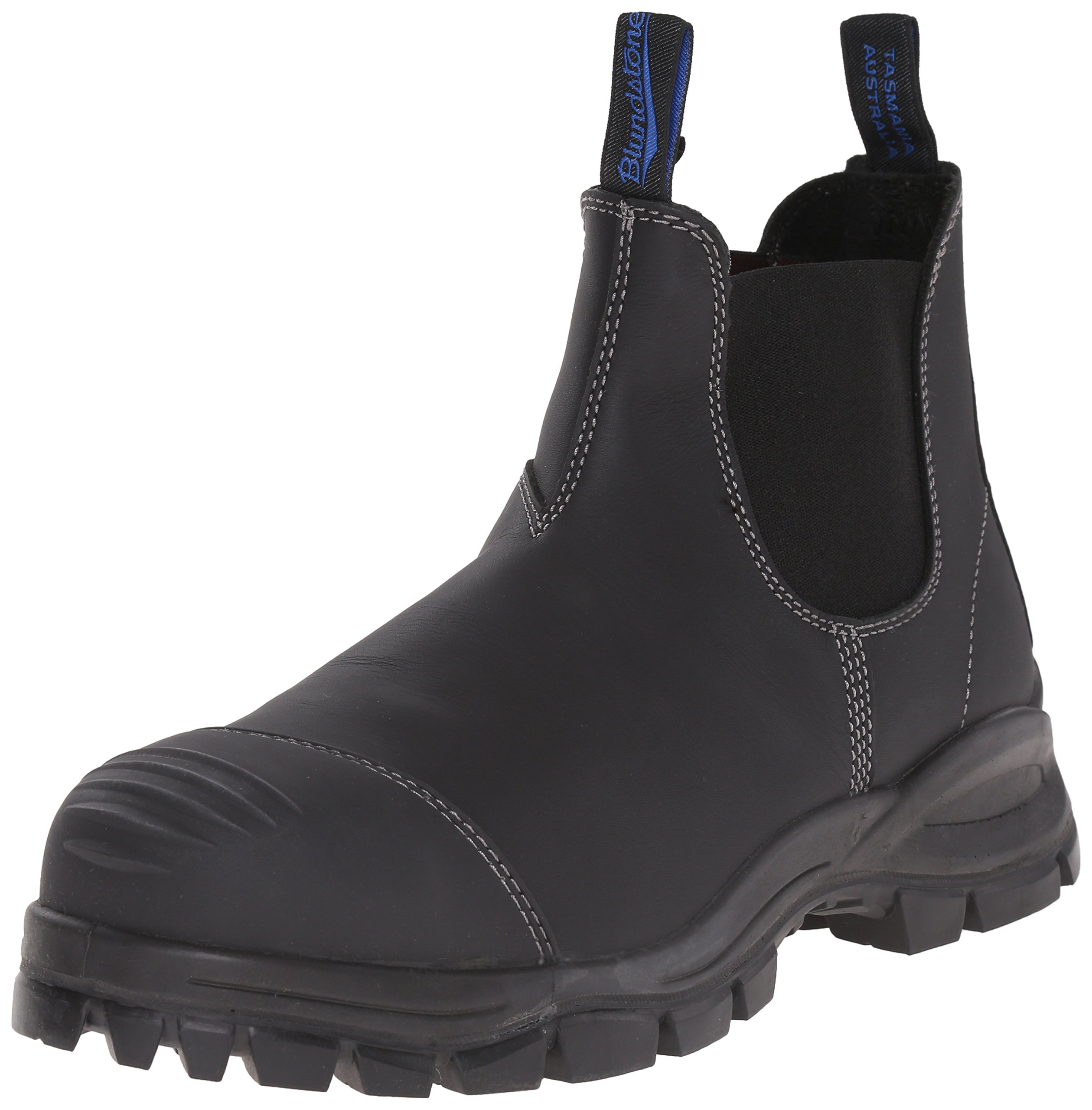 Blundstone Work Series 990 ,Black,10.5 UK/11.5 M US by Ralph Libonati Co/Blundstone M (Image #1)