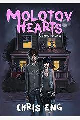 Molotov Hearts: A Punk Romance (HoodieRipper Book 1) Kindle Edition