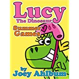 Lucy the Dinosaur: Summer Games (Frederator Books' newest read out loud digital book for 3-6 year olds 3)