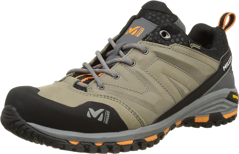 MILLET Hike Up Mid GTX M Chaussures de Randonn/ée Hautes Mixte