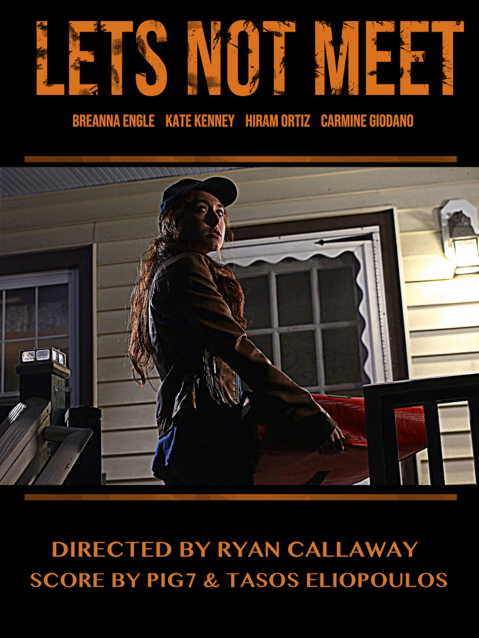 Watch Let S Not Meet Prime Video The smiling man is an urban legend about a tall, silent man who on april 6th, 2012, redditor blue_tidal submitted a story titled the smiling man to the /r/letsnotmeet1 subreddit, a community. watch let s not meet prime video