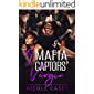 Five Mafia Captors' Virgin: A Reverse Harem Romance (Love by Numbers Book 4)