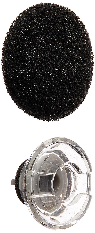 Plantronics Voyager Legend Eartip Kit Non-Retail Packaging Medium, Black 89037-02