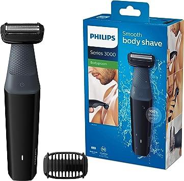 Philips afeitadora corporal