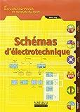 Schémas d'électrotechnique