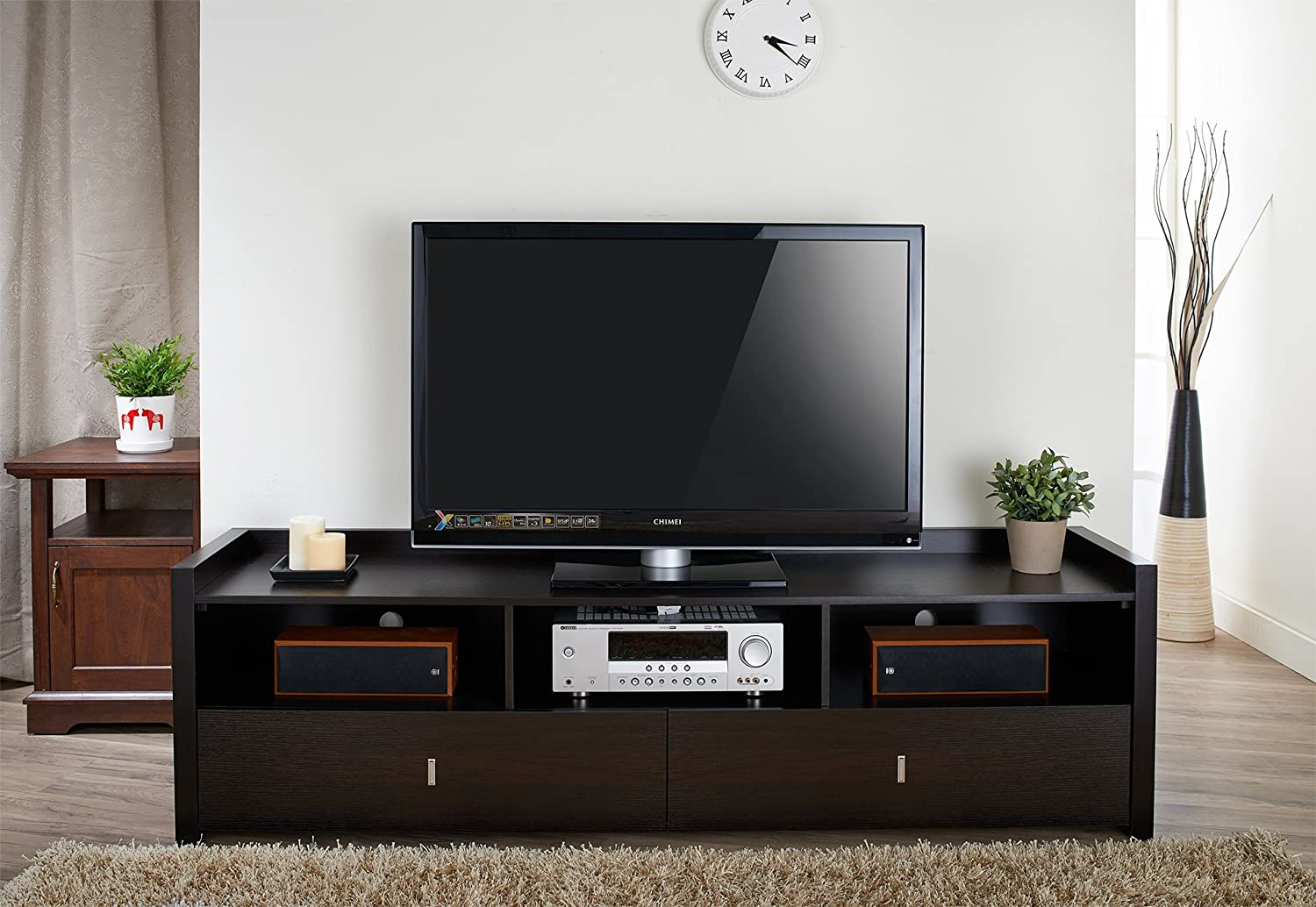 72 Inch TV Stand | Mathis Brothers