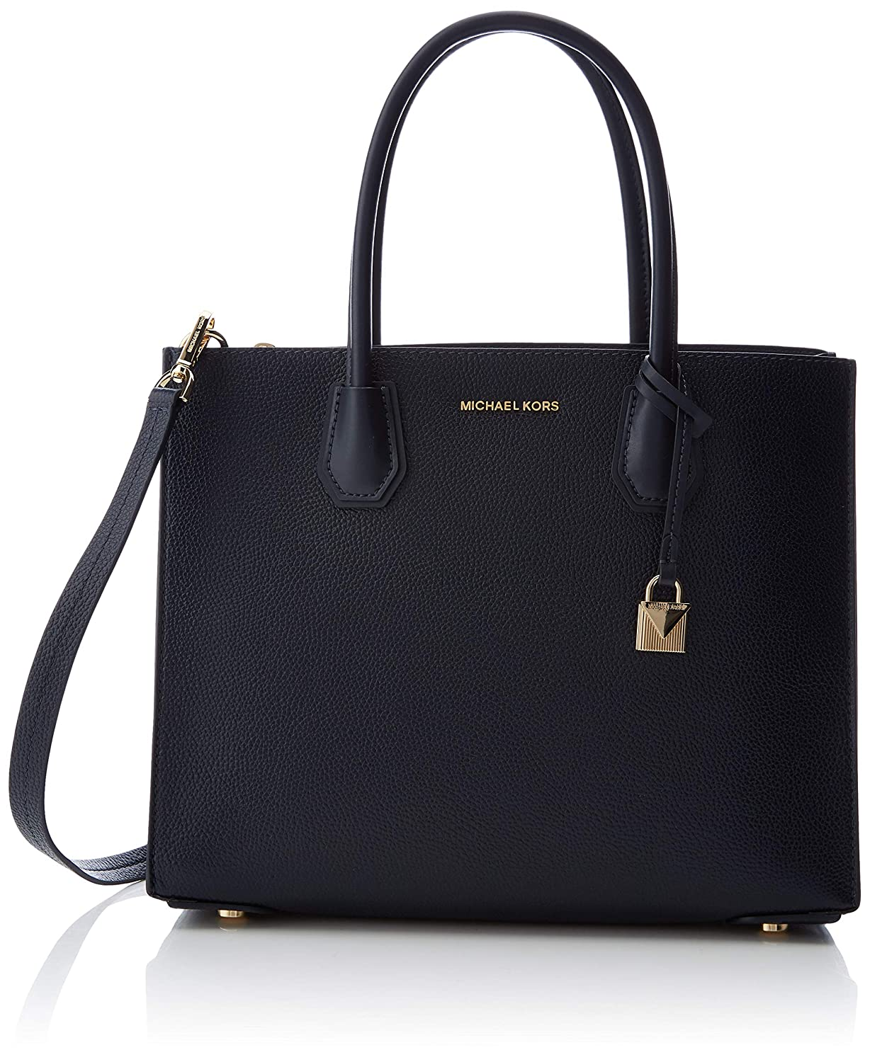 Michael Kors Womens Mercer Tote Blue (Admiral)