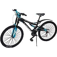 Bicicleta Mercurio Kaizer R26 Doble Suspensión