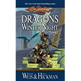 Dragons of Winter Night (Dragonlance Chronicles, Volume II)