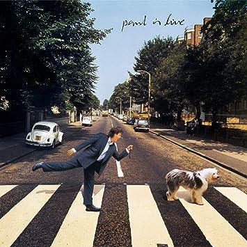 Paul Is Live [Vinilo]