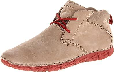 Amazon.com | Rockport Men's RocSports Lite 2 Chukka Boot | Chukka