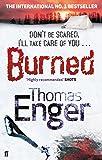 Burned (Henning Juul 1)