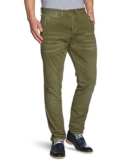size 40 3749a 8886e JACK & JONES VINTAGE Men's Boyfriend / Anti Fit Jeans - Grey ...