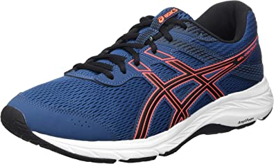ASICS Gel-Contend 6, Sneaker para Hombre: Amazon.es: Zapatos y complementos