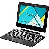 "Nextbook Ares 10L 10.1"" Tablet 16GB Intel Atom Z3735G Quad-Core Processor + 4G LTE Verizon"