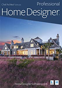 Home Designer Pro - PC Download [PC Download]