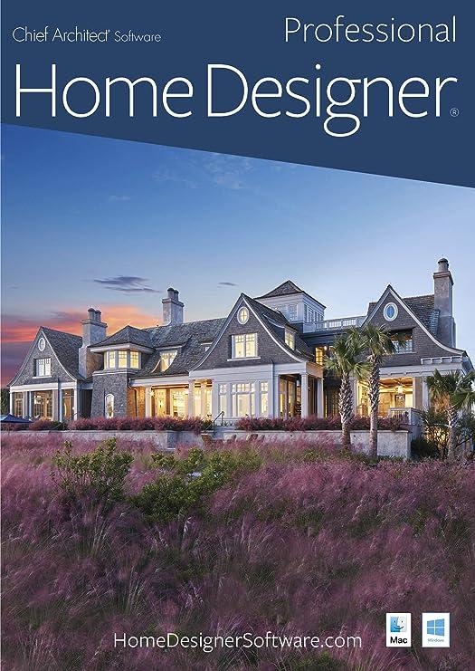 Amazon Com Home Designer Pro Software