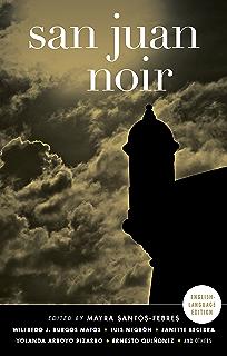 San Juan Noir (Akashic Noir)