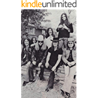 All You Need To Know About Lynyrd Skynyrd: The Remarkable Story Of The Iconic Country Band Lynyrd Skynyrd book cover
