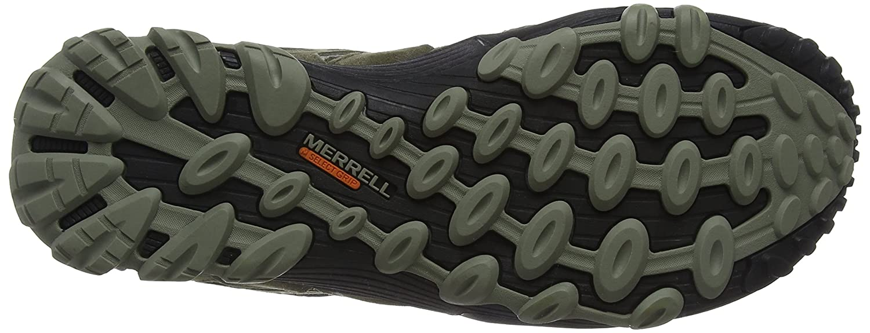 Merrell Cham 7 Limit Mid Waterproof, Stivali da da da Escursionismo Alti Uomo | A Prezzo Ridotto  e9107a