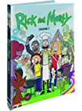 Rick And Morty Stagione 2   (Combo 1 BD + 2 DVD) (Limited Edition)