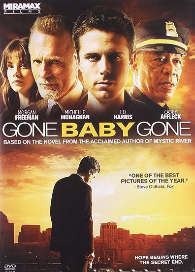Amazon in: Buy Gone Baby Gone DVD, Blu-ray Online at Best
