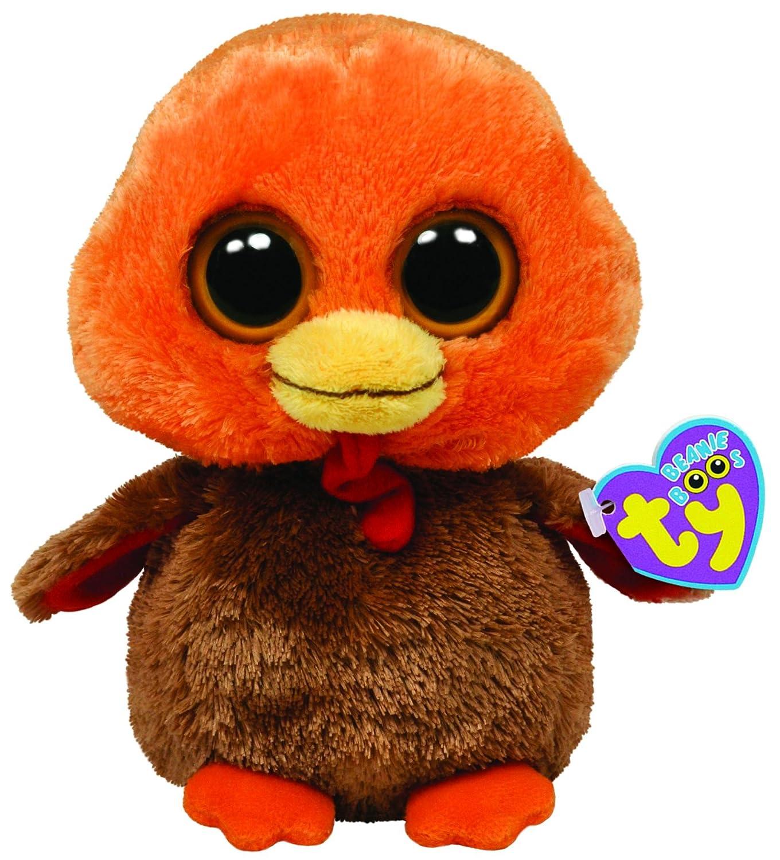 Ty Beanie Boos Gobbler Turkey