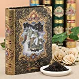 Basilur Tea Book Collection - Pure Ceylon Tea