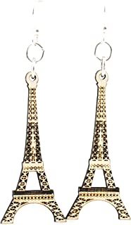 product image for Eiffel Tower Earrings