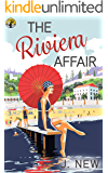 The Riviera Affair (The Yellow Cottage Vintage Mysteries Book 4)