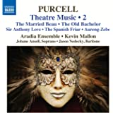 Purcell: Theatermusik Vol. 2