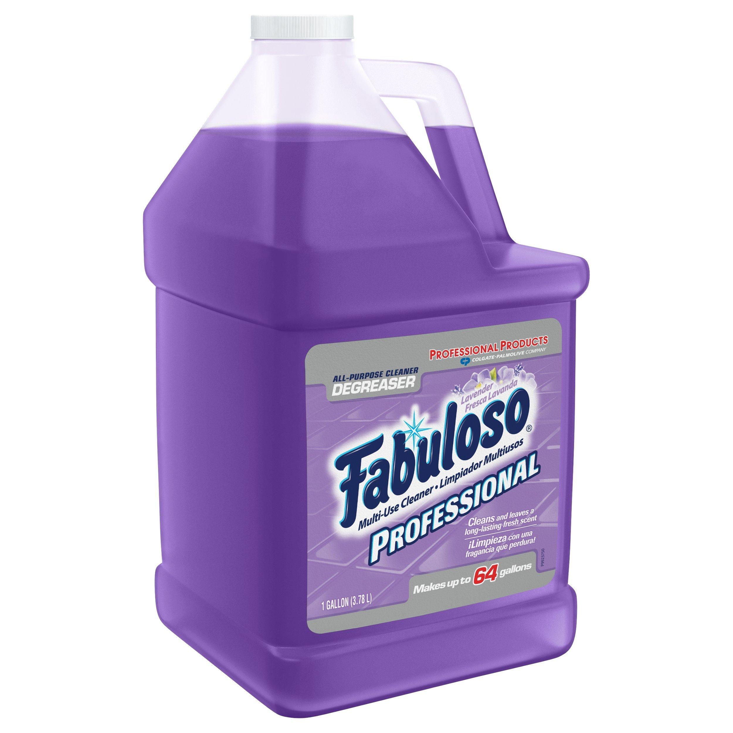 Fabuloso Professional Multi-Use Liquid Cleaner