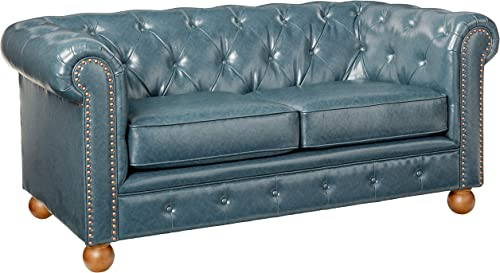 Armen Living Winston Loveseat