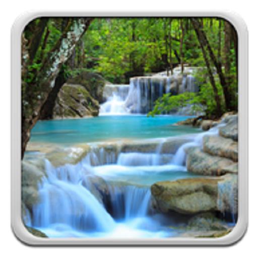 waterfall-live-wallpaper