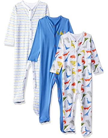 79f59ebc1 Amazon.co.uk  Sleepwear   Robes  Clothing  Sleepsuits