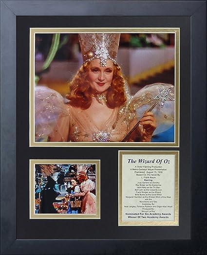 11 x 14-Inch Legends Never Die Bon Jovi Framed Photo Collage