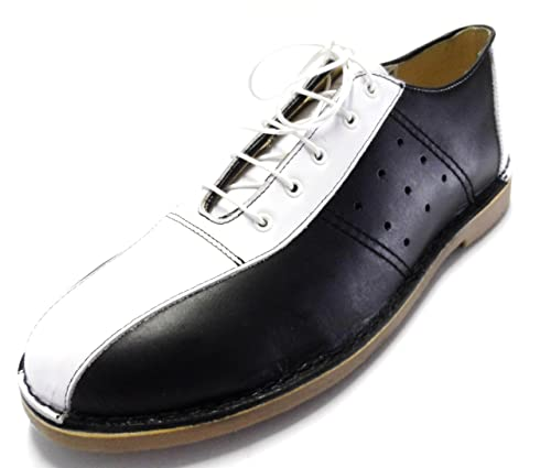 e3c642abda9f2 Ikon Men`s Marriot Bowling Shoe