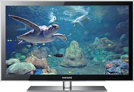 Samsung UE32C6000RW - Televisor (81,28 cm (32