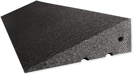 Ro-Flex Excellent rampa de borde de la acera 75 mm