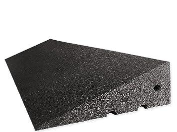 Ro de Flex bordillos Rampa de 170 mm de goma fibras – Bord rdstein Rampa –