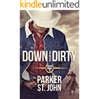 Down and Dirty: Down Home Book 2